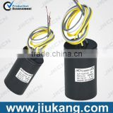 JK BRAND CBB60 3uf capacitor,30uf 250v capacitor For Washing Machine