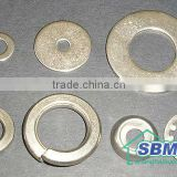 din 125 1 plain washer (flat washer ,material:Carbon Steel,Alloy Steel,Stainless Steel,Brass , Aluminum )