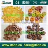 China automatic extrusion corn flake manufaturer, breakfast cereal machine                                                                                                         Supplier's Choice