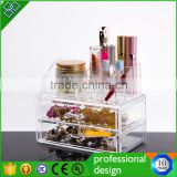 Acrylic Makeup Display Rack For Jewelry Cosmetic                                                                         Quality Choice