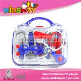 Nice design mini first aid kit educational toy doctor set toys for kids