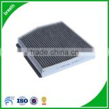 E2993LC car activated carbon filter paper cuk26007