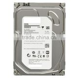 3.5 Inch SV35 3TB 7200RPM Hard Drive SATA 6-Gb/s 64MB Cache Internal Drive ST3000VX000 HDD For Seagate Video Surveillance