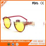 OrangeGroup china plastic optical frame optical glasses brands china sunglass manufacturers