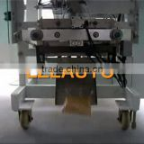 Full automatic vertical weighting vacuum packing machine