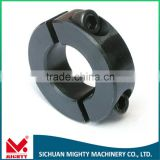 2 pcs Clamping Double Split Shaft Collars GS