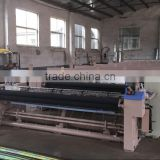 High quality and high speed air jet looms/air jet textile machine/cotton fabric weaving machine