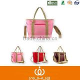 Favourable price of a set of mummy baby bag for wholesale