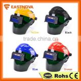 Eastnova FS600 pc construction custom auto darkening welding helmet                                                                         Quality Choice
