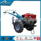 5.88 kw cheap farm tractor for sale with hand operating