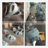 20HP Harmonic Transmission Gearbox, Gear Motor, Speed Reducer