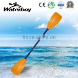 Removable Plastic Boat Paddle for Kids Kayak