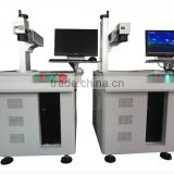 CO2 laser marking machine for Textile