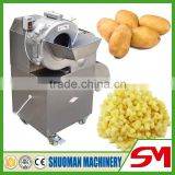 2016 new type frozen vegetables factory manual vegetable slicer