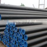 API 5L Grade B,X42,X46,X52,X56,X60,X65,X70 PSL1 Seamless Carbon Steel Pipe Oil Gas Transmission                                                                         Quality Choice