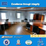 CDPH 20 feet,good quality,best price prefab container house portable cabin                                                                         Quality Choice