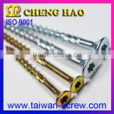 Excellent Flat Head Torx Construction Wood Screws