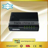 2 FXS VoIP Phone Adapter (ATA) G502N