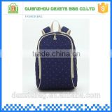 High quality polyester backpack baby diaper bags for boys                                                                         Quality Choice