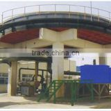 shallow water air flotation machine ,quick water cleaning plant (we're pioneer in this area)