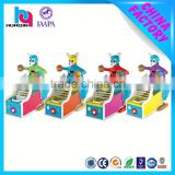 high quality Attraction swing mini basketball shooting game machine
