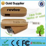 16gb Customize wooden usb flash drive with wooden box,wooden usb key,wooden box usb flash drive
