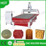 Woodworking CNC Router 3D Carved plates soild/craft/non-painting wooden door