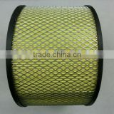 17801-58040 wholesalers automotive air filter paper for coaster