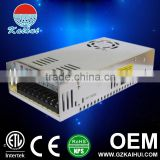 Worldwide Suitable Triple Output ac to dc Constant voltage Switching Power Supply From Guangzhou china Trade Show products