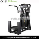 body strong fitness equipment multi hip gym machine
