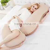china supplier high quality pregnancy pillow body pillows for women