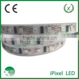 Arduino-compatible rgb led digital strip lpd8806 smd5050