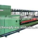 High Yield NSC Wool Roving Frame,Roving Machine
