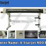 A-starjet NEO Plus , 1.52M, Eco-solvent, Water-base, DX5.5 Printhead, Large Format Inkjet Printer