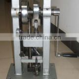 TDP-0 Manual Single Punch Pill Press Machine