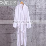 2016 factory wholesale hotel bathrobe