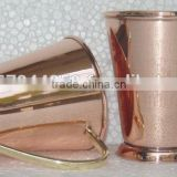 Copper Julep Cups