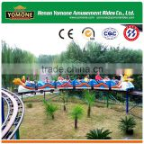 [YOMONE] Amusement rides animal type backyard roller coasters for sale
