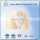 Cheap Ladies Disposable G-string thong for spray tanning