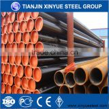 API 5L Grade B,X42,X46,X52,X56,X60,X65,X70 PSL1 Seamless Carbon Steel Pipe for Oil Gas Transmission