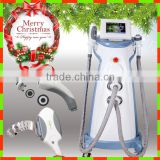 Skin Rejuvenation Beauty Equipment New Arrival Acne Removal Radio Frequency Ipl Rf Laser Beauty Machine