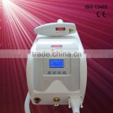 2013 Factory direct sale beauty equipment machine RF+laser equipment rf card reader writer