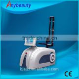 Eye Wrinkle / Bag Removal F5 Portable Medical Fractional CO2 Laser Surgery Equipment Wart Removal