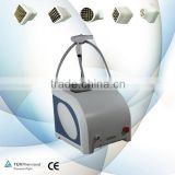 2015 portable radio frequency face lift device galvanic current beauty device beauty salon devices