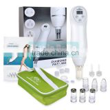 Hot new product acne scar removal Handsome 4 in1 diamond Diamond Microdermabrasion for clinic use