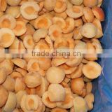 Wholesale Frozen Fruit IQF Apricot Half