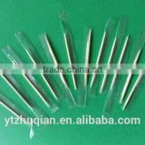 Dental Floss Type individual plastic bag packing toothpick