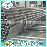 With Professional Technology Wholesale High Strength Bs 1387 Galvanized Erw Steel Pipe Tupe