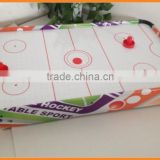 Hot Sold Mini Wood Ice Hockey Table Game Set(GYIH03009)