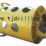 Casing Twister driven by machine rotary table